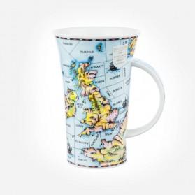 Dunoon Mugs Glencoe Shipping forecast