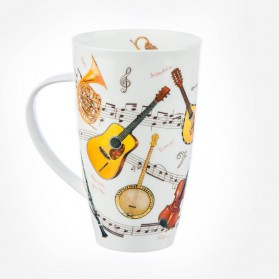 Dunoon Mugs Henley Instrumental