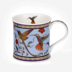 Dunoon Mugs Wessex Minerva Hummingbird