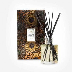 Limited Edition Home Ambience Diffuser Baltic Amber 100ml