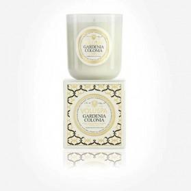 MAISON BLANC 12oz Boxed Candle Gardenia Colonia