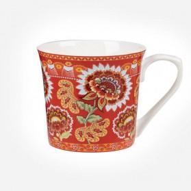Tudor Adria Reds Lyon Mug