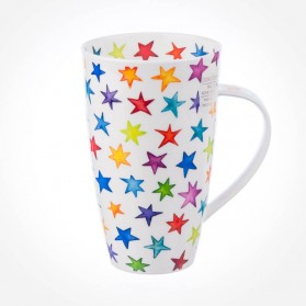 Dunoon Mugs Henley Hot Starburst