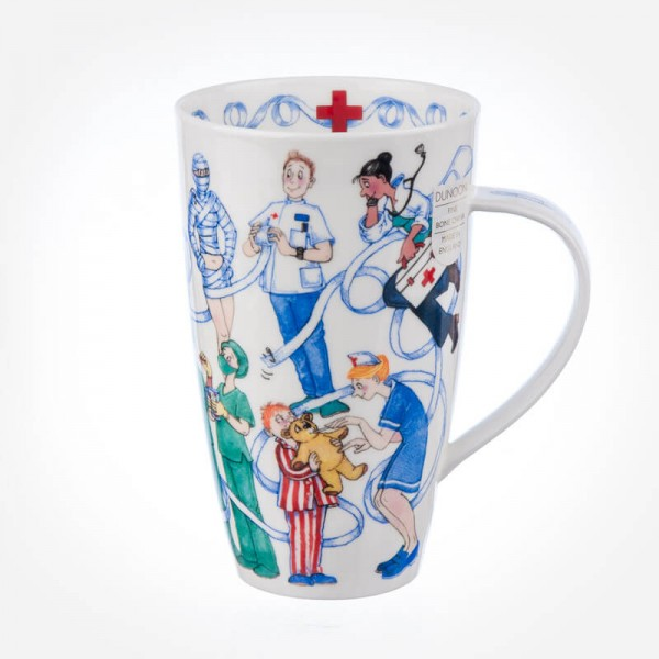Dunoon Mugs Henley Doctors and Nurses