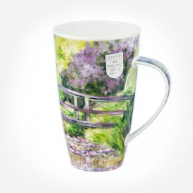 Dunoon Mugs Henley  Impressionists 2 Bridge at Giverny