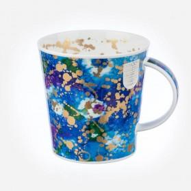 Dunoon Mugs Cairngorm Inferno Blue