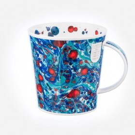 Dunoon Mugs Cairngorm magma blue