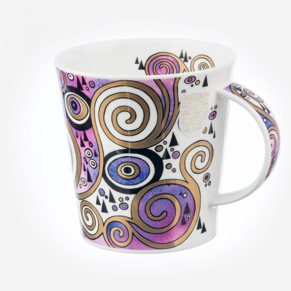 Dunoon Mugs Cairngorm Exquisite Lilac