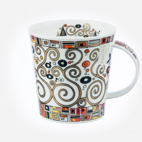 Dunoon Mugs Cairngorm Exquisite Orange
