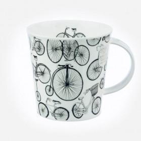 Dunoon Mugs Cairngorm Classic Bikes