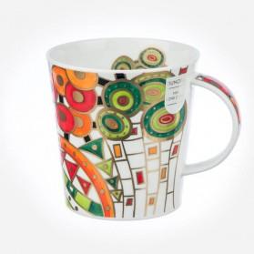 Dunoon Mugs Cairngorm Splendido CIRCLES
