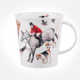 Dunoon Mugs Cairngorm Country Sports HUNTING