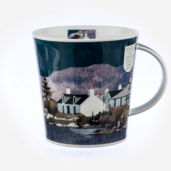Dunoon Mugs Cairngorm HIGHLAND RETREAT LOCH