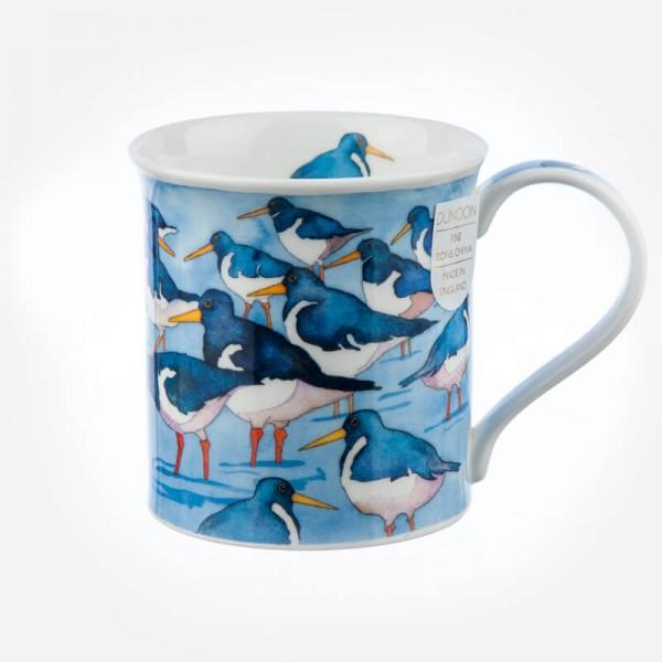 Dunoon Mugs Bute Seabirds OYSTERCATCHER
