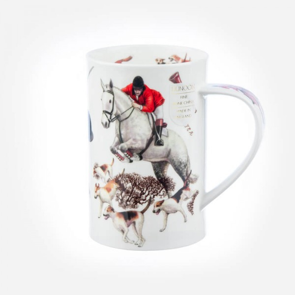 Dunoon Mugs Dorset Country Pursuits Hunting