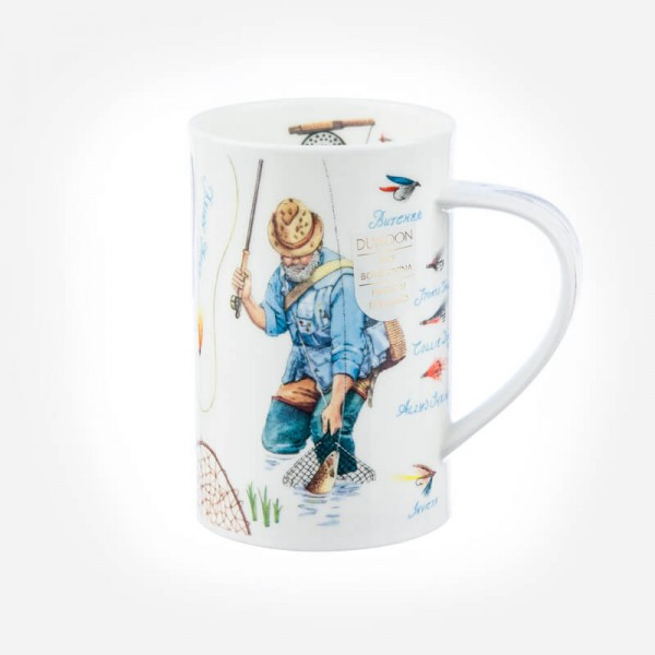 Dunoon Mugs Dorset Country Pursuits Fishing