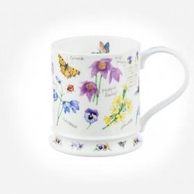 Dunoon Mugs IONA Nectar PASQUE