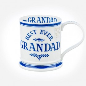 Dunoon Mugs IONA Best Ever Grandad