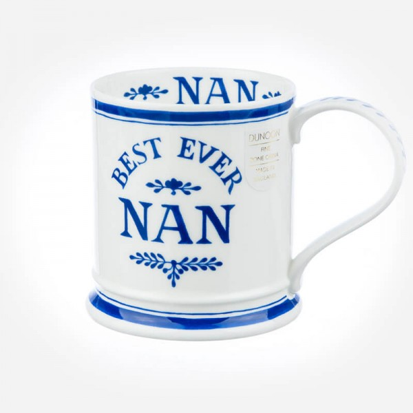 Dunoon Mugs IONA Best Ever NAN