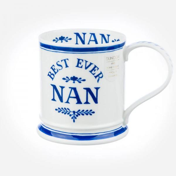 Dunoon Mugs IONA Best Ever NAN