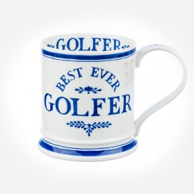 Dunoon Mugs IONA Best Ever Golfer
