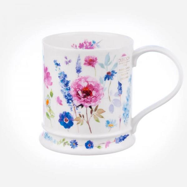 Dunoon Mugs IONA Fleurie Rose