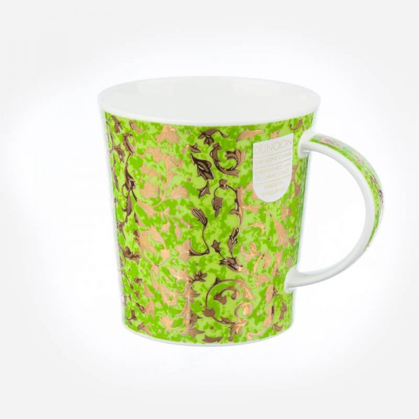 Lomond Mantua Lime mug