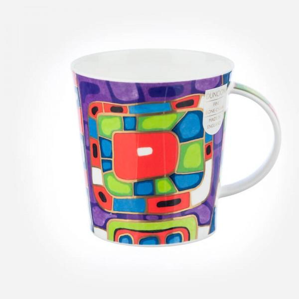 Dunoon Mugs Lomond Bizarre