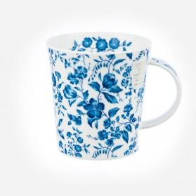 Dunoon Mugs Lomond Bloomsbury