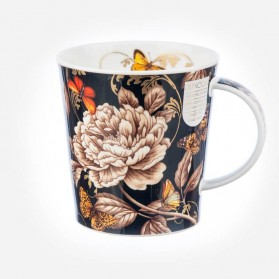 Lomond Bellagio Peony mug