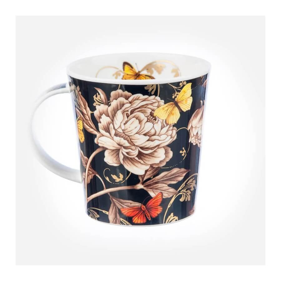 Lomond Bellagio Peony Mug