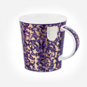 Lomond Mantua Purple Mug