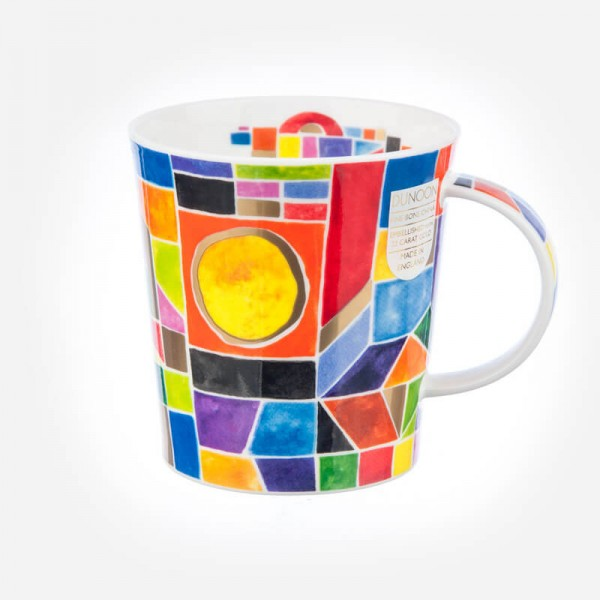 Dunoon Mugs Lomond FABULOSO BLACK