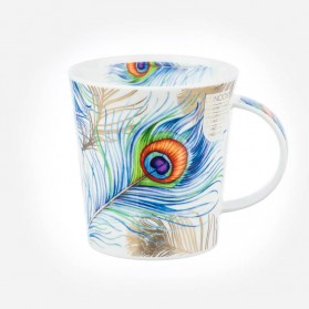 Lomond Shakila White mug