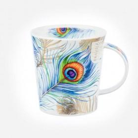 Lomond Shakila White mug