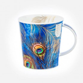 Lomond Shakila Blue mug