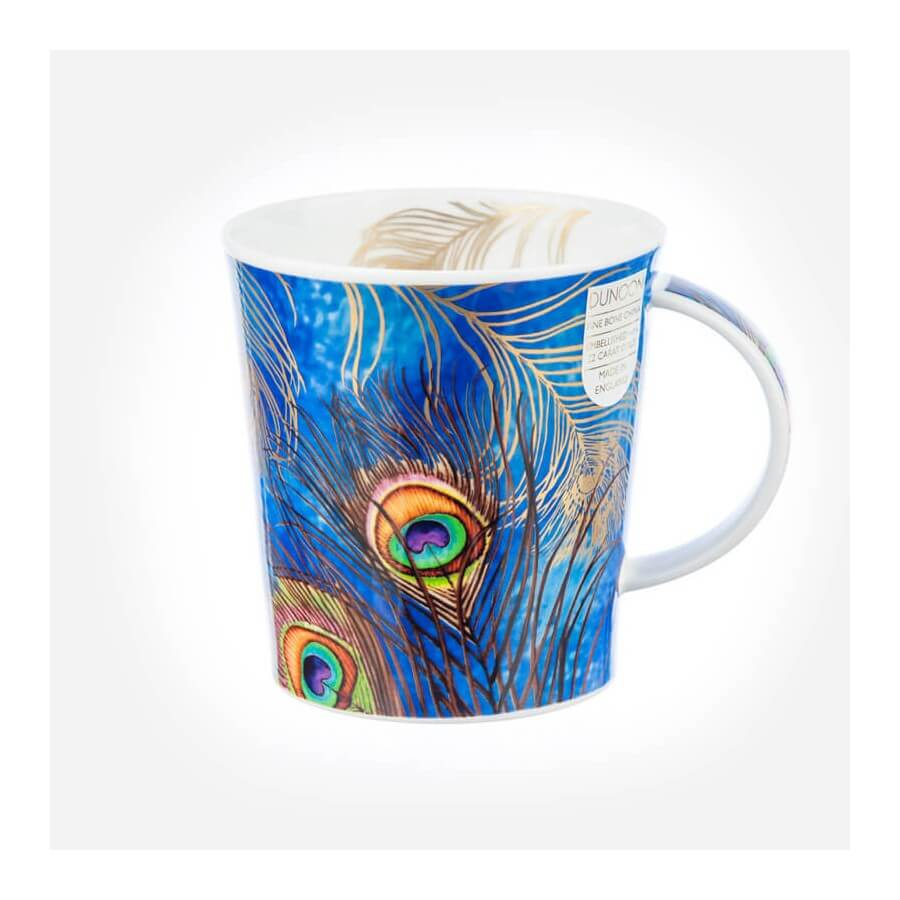 Lomond Shakila Blue Mug