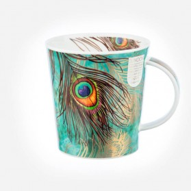 Lomond Shakila Green mug