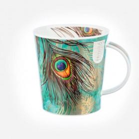 Lomond Shakila Green mug