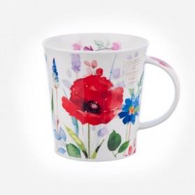 Dunoon Lomond Wild Garden Poppy