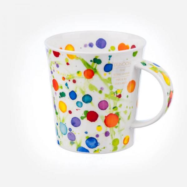 Lomond Splodge Mug