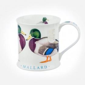 Dunoon Mugs Wessex Wild Birds II Mallard