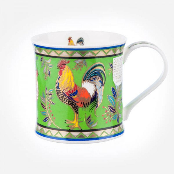 Dunoon Mugs Wessex Minerva COCKEREL