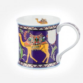 Dunoon Mugs Wessex Arabia Camel