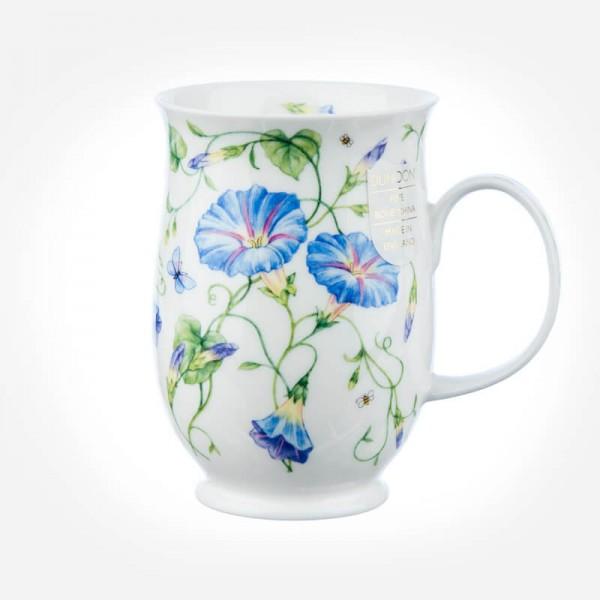 Dunoon Mugs Suffolk Entwined CONVOLVULUS