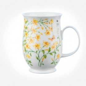 Dunoon Mugs Suffolk Entwined JASMINE