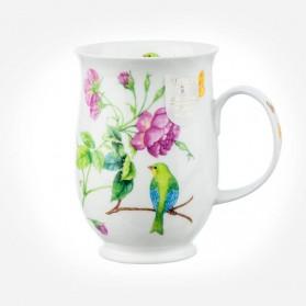 Dunoon Mugs Suffolk Eden Finch