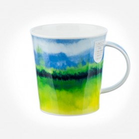 Dunoon Mugs Lomond HORIZON GREEN