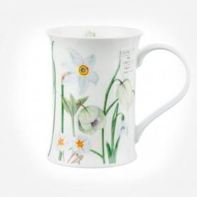 Dunoon Mugs COTSWOLD Sonata White