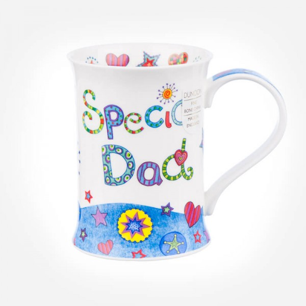 Dunoon Mugs Cotswold Special Dad